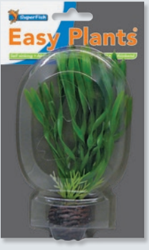 Superfish Easy Plants voorgrond 13 cm  - nummer 6
