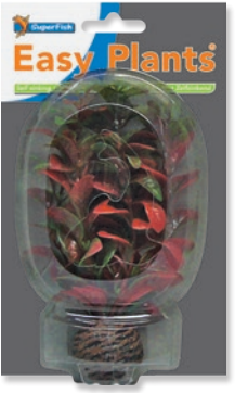Superfish Easy Plants voorgrond 13 cm  - nummer 7