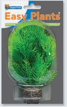 Superfish Easy Plants voorgrond 13 cm  - nummer 9