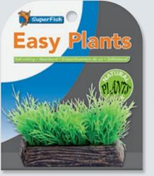 Superfish Easy Plants voorgrond 6 cm  - nummer 1