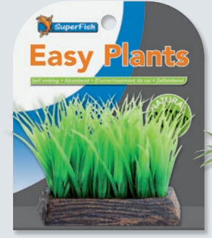 Superfish Easy Plants voorgrond 6 cm  - nummer 2