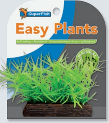 Superfish Easy Plants voorgrond 6 cm  - nummer 3