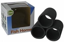 Superfish Fish Home tunnel