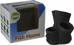 Superfish Fish Home wortel