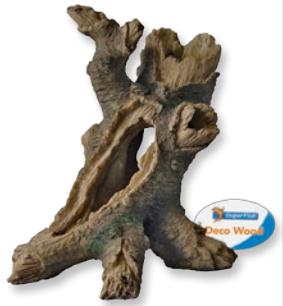 Superfish Forest Deco Wood Deco tree medium medium