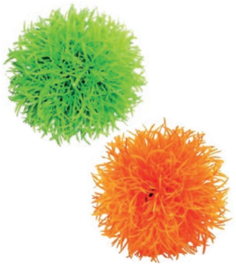 Superfish Nano Deco Balls groen