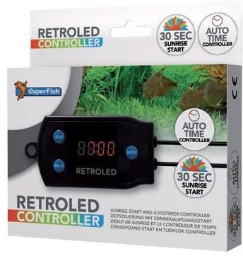 Superfish RetroLED Controller