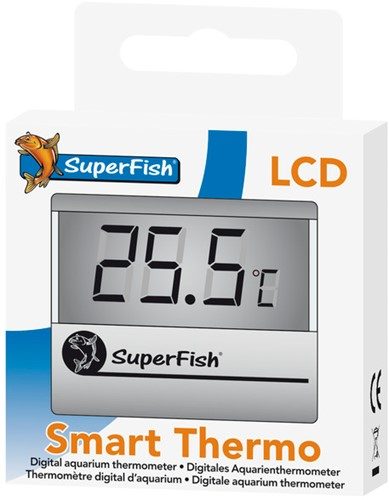Superfish Smart Thermometer